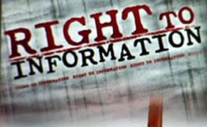 Right to Information Act (വിവരാവകാശം)