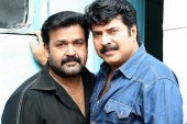Mammootty and Mohanlal start poster war!
