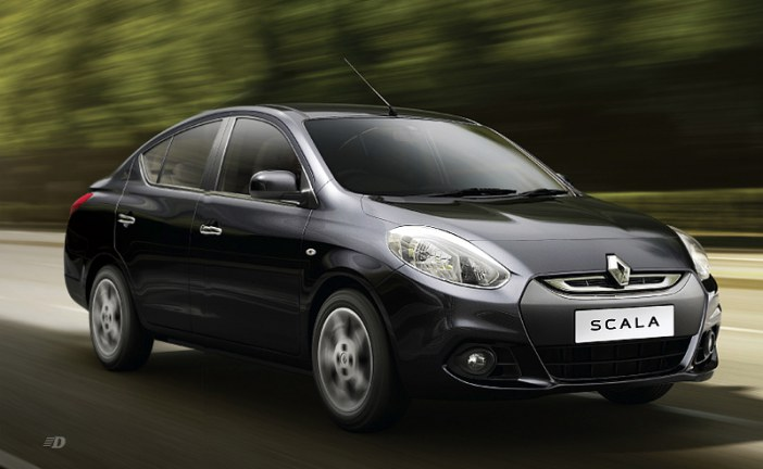 Renault Scala Travelogue Edition Launched Silently in India