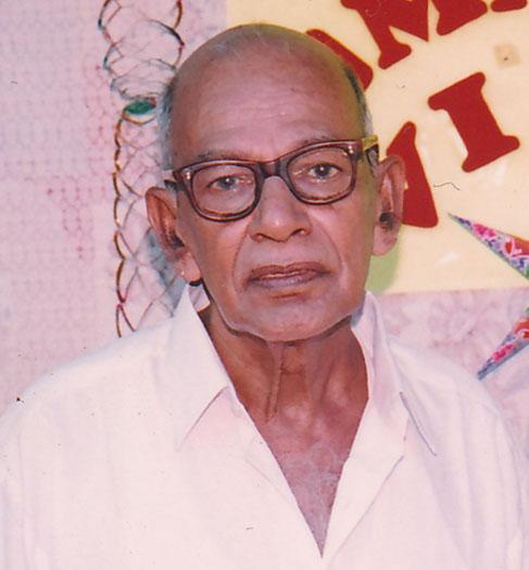 ചേന്ദമംഗലത്തുക്കാരന് ലോനപ്പന് നിര്യാതനായി.