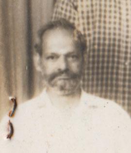 പൊന്നേങ്കണ്ടത്ത് പത്മനാഭന് നായര് നിര്യാതനായി.