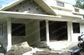 കൊടകര അഴകത്ത് 6 സെന്റ് സ്ഥലവും 1300 സ്കൊയര്ഫീറ്റ്  വീടും വില്പ്പനക്ക്.