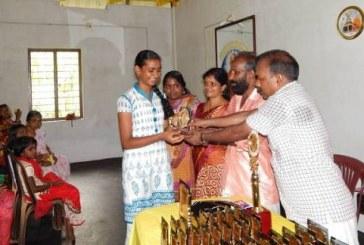 വാസുപുരം എസ്.എന്.ഡി.പി. ശാഖയുടെ കുടുംബസൗഹൃദ സദസ്സ് നടത്തി