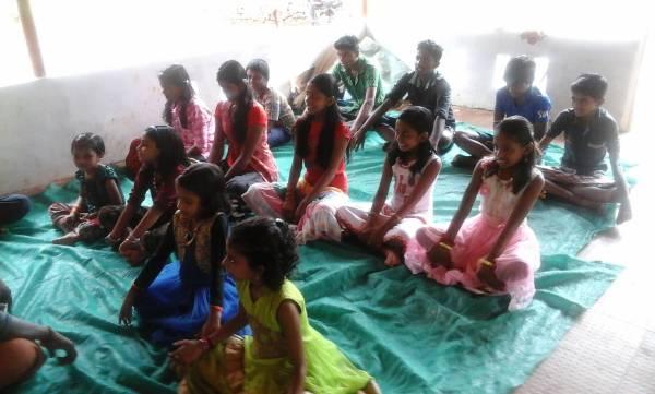 അന്താരാഷ്ട്ര ശ്രീകൃഷ്ണകേന്ദ്രം യോഗദിനം ആചരിച്ചു
