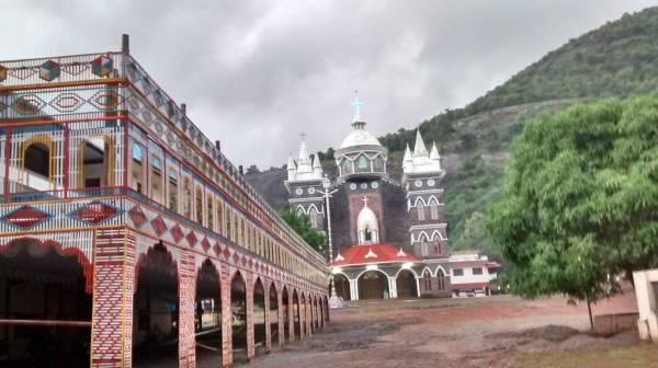 കനകമല തീര്ഥകേന്ദ്രത്തില് ദുക്റാനത്തിരുന്നാള് ജൂലൈ 3ന്