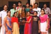 ഉപജില്ല ഗണിതശാസ്ത്രമേളയില് ഓവറോള് ഒന്നാം സ്ഥാനം ആനന്ദപുരം ശ്രീകൃഷ്ണക്ക്