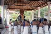 കൊടകരയിലെ ക്ഷേത്രങ്ങളില്പ്രതിഷ്ഠാദിനം