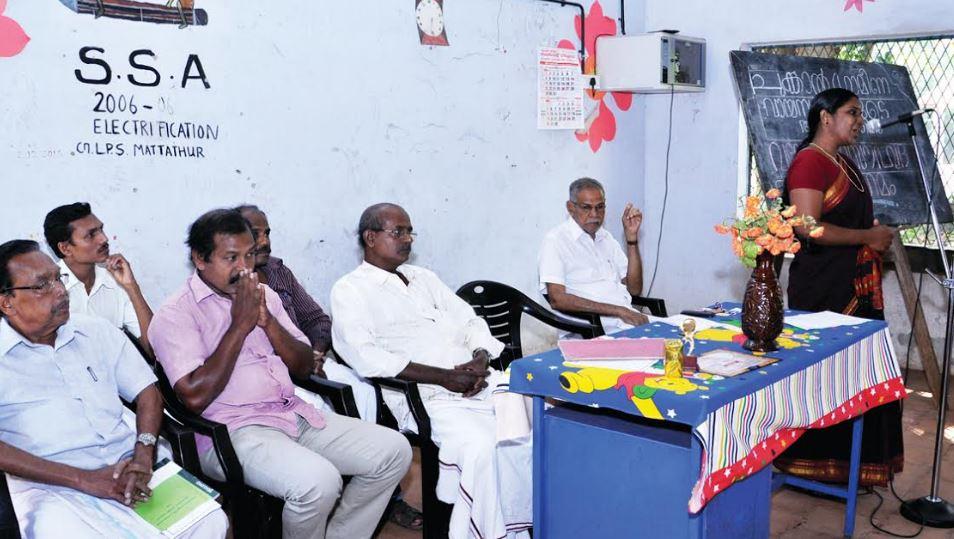 ഗ്രാമീണ വായനാശാല ചുങ്കാലിന്റെ ആഭിമുഖ്യത്തില് വയോജനസൗഹൃദസംഗമവും ന്യൂ ഇയര് ആഘോഷ പരിപാടികളും നടത്തി