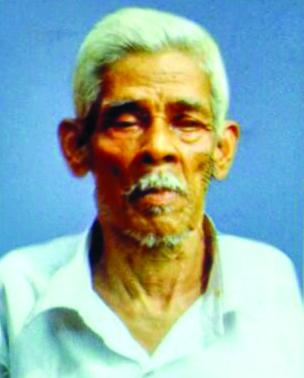 കുറുംകുഴല്വിദ്വാന് കൊടകര മഠത്തിക്കാട്ടില് കൃഷ്ണന്കുട്ടിനായര് (81) അന്തരിച്ചു.