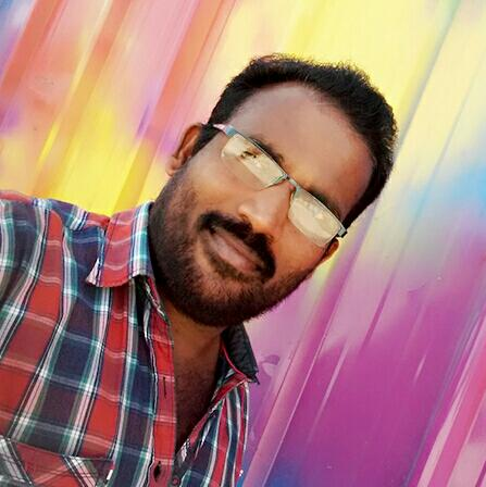 എയര്ബ്രഷ് ആര്ട്ട്- കലാകാരൻ അജയന് മുദ്രയെ പരിചയപ്പെടാം