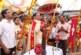കൊടകര സെന്റ് ജോസഫ്സ് ഫൊറോന പള്ളിയില്അമ്പു തിരുന്നാള്