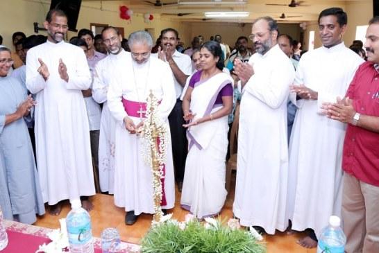 ആഘോഷങ്ങള് ലഹരി വിമുക്ത മാക്കൂ : മാര് പോളി കണ്ണൂക്കാടന്