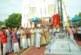 നെല്ലായി പള്ളിയിലെ ഊട്ടുതിരുനാളിന് കൊടിയേറി
