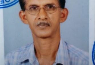 വഴിയമ്പലം പാറപ്പള്ളിയിൽ ഡാനിയൽ (63) അന്തരിച്ചു