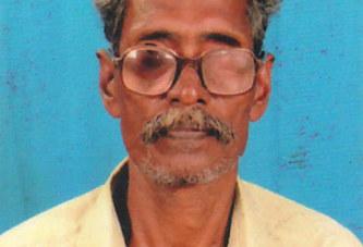 കാവനാട് തൈവളപ്പില് വീട്ടില് സുബ്രന് (72) നിര്യാതനായി.