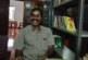 പോക്കറ്റില് പതിനായിരത്തോളം സംസ്കൃതഗ്രന്ഥങ്ങളുമായി ഒരു അധ്യാപകന്