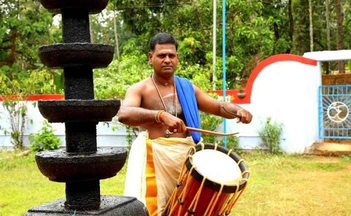 കൊടകര ഉണ്ണി