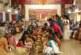 പൂനിലാര്ക്കാവ് ദേവീക്ഷേത്രത്തില് കുമാരി പൂജ നടത്തി