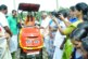 ചെമ്പുച്ചിറ സ്കൂളില് പച്ചക്കറി കൃഷിക്ക് നിലമൊരുക്കലും ട്രാക്ടര് ഉദ്ഘാടനവും