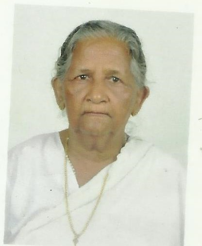 ഇഞ്ചക്കുണ്ട് കളമ്പനാത്തടത്തില് പരേതനായ ദേവസ്യ ഭാര്യ ഏലിക്കുട്ടി (88) അന്തരിച്ചു