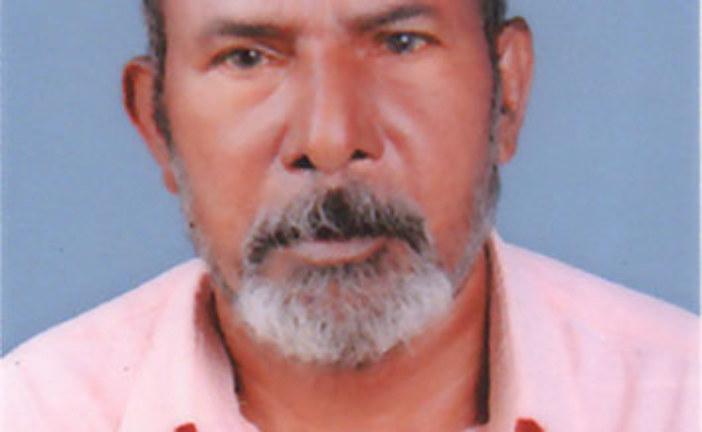 വട്ടേക്കാട് കാരികുറ്റി വീട്ടില് സുബ്രന് (80) നിര്യാതനായി.