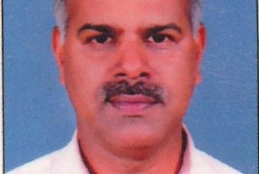 വഴിയമ്പലം തോട്ട്യാന് വീട്ടില് പരേതനായ പൗലോസിന്റെ മകന് ഡേവിസ് (59) നിര്യാതനായി