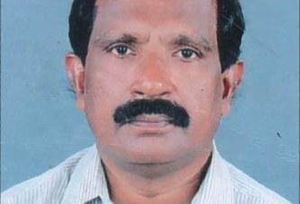 മറ്റത്തൂര്കുന്ന് – പടിഞ്ഞാട്ടുമുറി വാച്ചാംകുളം വീട്ടില് പരേതനായ അന്തോണിയുടെ മകന് ജോസ് (67) നിര്യാതനായി