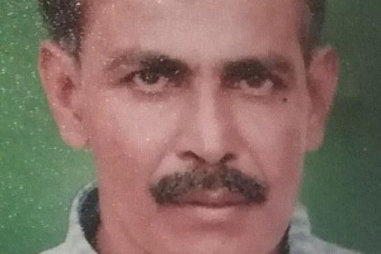 മോനൊടി പള്ളിപ്പാടന് വീട്ടില് ജോണി (49) നിര്യാതനായി