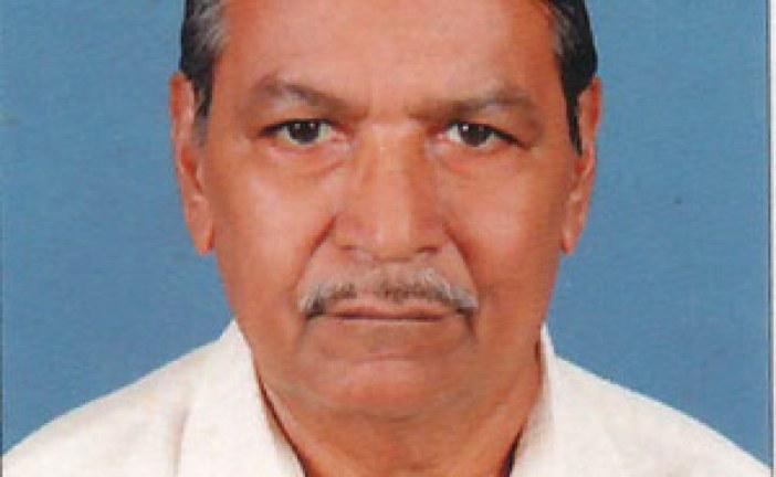 പേരാമ്പ്ര നെരേപ്പറമ്പില് വീട്ടില് പരേതനായ റപ്പായി മകന് ഫ്രാന്സീസ് (71) നിര്യാതനായി