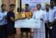 ബിഷപ്പ് ജെയിംസ് പഴയാറ്റില് മെമ്മോറിയല് സംസ്ഥാന സ്കൂള് ഷട്ടില് ബാഡ്മിന്റണ് ഡോണ് ബോസ്കൊ ജേതാക്കള്