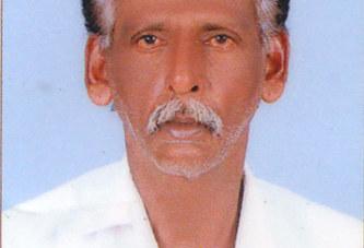 പേരാമ്പ്ര വലിയപുരക്കല് വീട്ടില് ശങ്കരന് (64) നിര്യാതനായി.