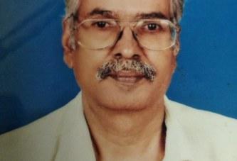 റിട്ട.പോസ്റ്റ് മാസ്റ്റര് കാവില് അരിക്കാട്ട് വീട്ടില് നന്ദകുമാര്(68) അന്തരിച്ചു