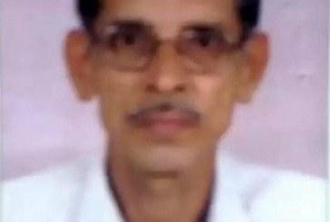 കൊടകര മരത്തംപ്പിള്ളി മാടമ്പി ചോനേടൻ വീട്ടിൽ ജോസ്(71) നിര്യാതനായി