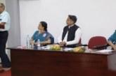 സഹൃദയയില് ഡോ.ജോര്ജ്ജ് തോട്ടാപ്പിള്ളി സ്മാരക പ്രഭാഷണം നടത്തി
