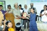 എസ് എസ് എല് സി, പ്ലസ്ടു പരീക്ഷകളില് ഉന്നതവിജയം നേടിയ വിദ്യാര്ഥികളെ അനുമോദിച്ചു