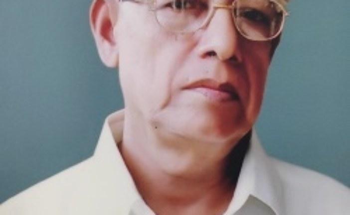 കൊടകരയിലെ ആദ്യകാലവ്യാപാരിയും കൊളപ്രന് ഫയര് വര്ക്സ് ഉടമയുമായ കൊളപ്രന് ജോസഫ്(86) നിര്യാതനായി