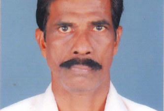 വാസുപുരം കവലക്കാട്ട് വടക്കുംമ്പാടന് വീട്ടില് ജോസ് (67) നിര്യാതനായി