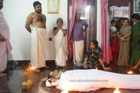 പ്രമാണിക്ക് പ്രണാമമര്പ്പിക്കാന് പ്രഗത്ഭവാദ്യക്കാരുടെ നിര