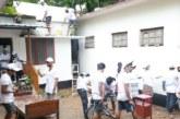 ആയുര്വേദ ആശുപത്രി ആശുപത്രിക്ക് ചികിത്സ നല്കിമോടിയാക്കി സഹൃദയയിലെ എന്ജിനീയര്മാര്