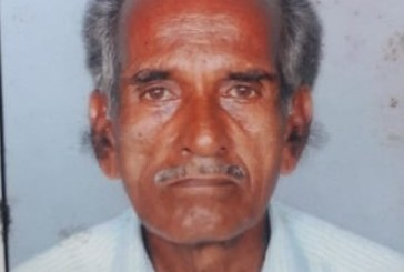 അവിട്ടപ്പിള്ളി ചാഴിക്കാട് കൊല്ലിക്കര അപ്പു (79) അന്തരിച്ചു.