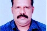 കൊരേച്ചാല് കോരിശ്ശേരി കുമാരന് മകന് രജീവന്(55) അന്തരിച്ചു