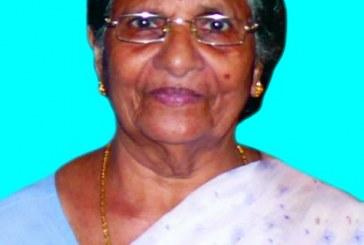നാരേക്കാട്ടില് പരേതനായ വര്ഗ്ഗീസ് ഭാര്യ മറിയക്കുട്ടി (85) അന്തരിച്ചു.