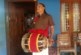അകക്കണ്ണിന്റെ വെളിച്ചത്തില് കലയുടെ കൈവഴികളില് കൊടകരയുടെ സ്വന്തം വിനോദ്