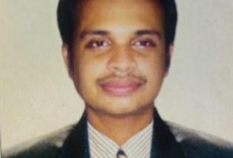 ഗാന്ധിനഗര് ചെതലന്വീട്ടില് പരേതനായ വര്ഗീസിന്റെ മകന് ജോര്ജ്നെവിന്(43) അന്തരിച്ചു.