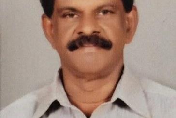 ചെമ്പുചിറ പരേതനായ പറപറമ്പില് കൃഷ്ണന്കുട്ടി മകന് ദയാലു (71) അന്തരിച്ചു.