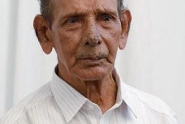കാളിയേങ്കരവീട്ടില് പൗലോസ് മകന് ജോസഫ്  (83) അന്തരിച്ചു.
