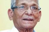പേരാമ്പ്ര തച്ചില് കണ്ണായി ബോസ് (92) അന്തരിച്ചു.