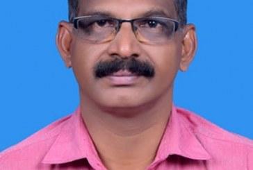 പി.ഐ. പുഷ്പാകരന് വിരമിച്ചു