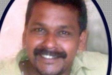 മനക്കുളങ്ങര മാളിയേക്കല് അന്തോണി മകന് ജോയി (55) അന്തരിച്ചു.