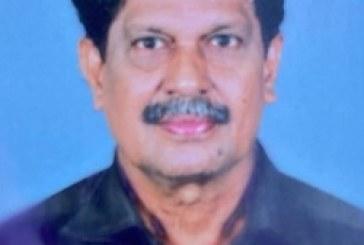 കാവുന്തറ തിരുനല്വേലിക്കാരന് വീട്ടില് അബ്ദുള്ഖാദര് ജയിലിനി (75) അന്തരിച്ചു.